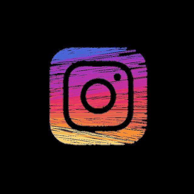 Instagram storing